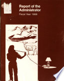 Report of the Administrator   Rural Electrification Administration Book