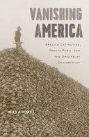 Vanishing America Pdf/ePub eBook