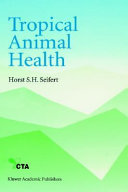 Tropical Animal Health ebook