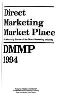 Direct Marketing Market Place 1994