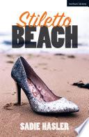 Stiletto Beach