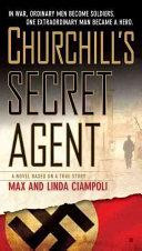 Churchill s Secret Agent Book PDF