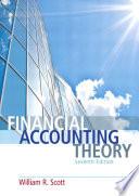 Financial Accounting Theory,