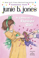 Junie B. Jones #13: Junie B. Jones Is (almost) a Flower Girl Pdf/ePub eBook