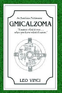 Gmicalzoma   An Enochian Dictionary