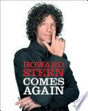 Howard Stern Comes Again Book PDF