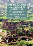 Pdf Natural Resources Management in Agriculture Telecharger