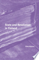 State And Revolution In Finland