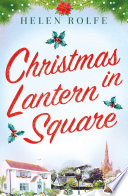Christmas in Lantern Square Book