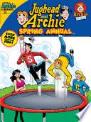Jughead   Archie Comics Double Digest  20