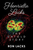 Henrietta Lacks the Untold Story
