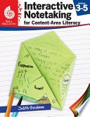 Interactive Notetaking for Content Area Literacy  Levels 3 5