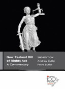 The New Zealand Bill of Rights Act