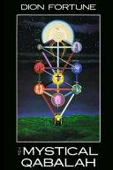 Mystical Qabalah Book