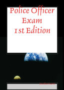 Pdf Police Officer Exam 1st Edition