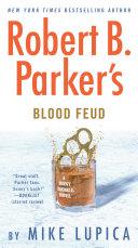 Pdf Robert B. Parker's Blood Feud Telecharger