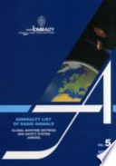 Alrs Vol 5 - Global Maritime Distress and Safety System