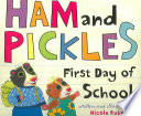 Ham and Pickles Book PDF