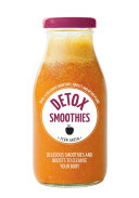 Hachette Healthy Living: Detox Smoothies