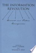 The Information Revolution Book