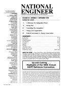 The National Engineer