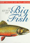 In Quest of Big Fish Book
