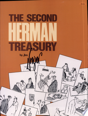 Download The Second Herman Treasury Free PDF Books - Free PDF