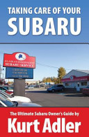 Taking Care of Your Subaru