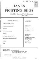 Jane s Fighting Ships