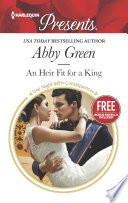 An Heir Fit for a King Book
