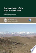 The Boundaries Of The West African Craton Book PDF