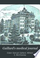 Gaillard S Medical Journal