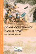 Bonne gouvernance dans le sport