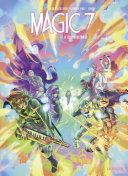 Magic 7 - Tome 10 - Le commencement Pdf/ePub eBook