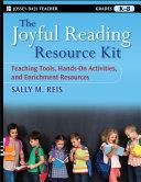 The Joyful Reading Resource Kit