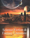 Critical Survey of Science Fiction and Fantasy Literature