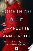 Something Blue Book