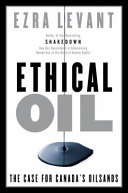 Ethical Oil Book