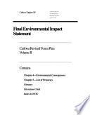Caribou Targhee National Forest  N F    Caribou National Forest Revised Forest Plan Book