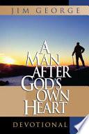 A Man After God S Own Heart Devotional Book