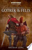 Warhammer Chronicles: Gotrek and Felix: The Fourth Omnibus