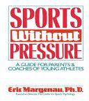 Sports Without Pressure Pdf/ePub eBook