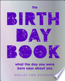 The Birthday Book PDF