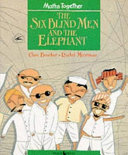 The Six Blind Men and the Elephant ebook