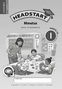 Books - Headstart Mathematics Grade 1 Workbook (Sesotho) Headstart Mmetse Kereiti Ya 1 Buka Ya Mosebetsi | ISBN 9780199059782