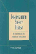 Immunization Safety Review:
