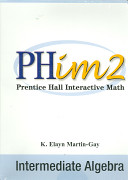 Prentice Hall Interactive Math 2 Book