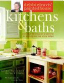 Debbie Travis  Painted House Kitchens   Baths