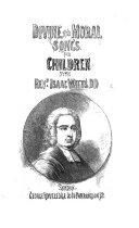 Twenty Eight Divine Songs for the use of Children