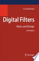 Digital Filters Online Book